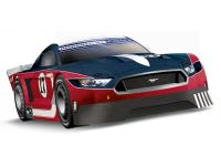 2020: Carrera EVO Ford Mustang GTY No.17