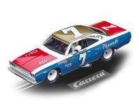 2020: Carrera EVO Plymouth Roadrunner No.7