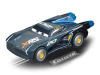 2020: Carrera GO!!! Disney·Pixar Cars - Jackson Storm - Rocket Racer