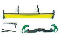 Carrera EVO/D132 Kleinteile Mercedes-AMG GT3 MANN-FILTER Team HTP, No.47 #30910 #27617