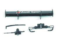 Carrera EVO/D132 Kleinteile Audi R8 LMSNo.29, Win. 24h Nürburgring #30911 #27618