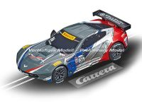 "2020: Carrera DIGITAL 143 Chevrolet Corvette C7.R GT3 ""Callaway Competition USA, No.26"""