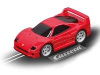 Carrera FIRST Ferrari F40 rot