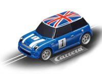 Carrera FIRST MINI blau