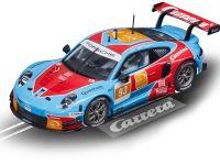 2021: Carrera D132 Porsche 911 RSR Carrera No.93