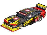 2021: Carrera D132 Ford Capri Zakspeed Turbo Mampe-Ford-Zakspeed-Team, No.52