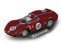 2021: Carrera D132 Ferrari 365 P2 No.10