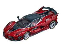 2021: Carrera D132 Ferrari FXX K Evoluzione No.93