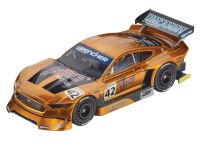 2021: Carrera D132 Ford Mustang GTY No.42
