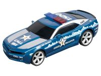 2021: Carrera D132 Chevrolet Camaro State Trooper