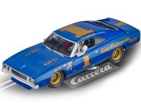2021: Carrera D132 Dodge Charger 500 No.1