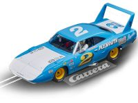 2021: Carrera D132 Plymouth Superbird No.2