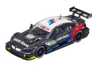 2021: Carrera D132 BMW M4 DTM B.Spengler, No.7