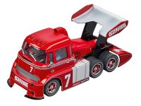 2021: Carrera D132 Carrera Race Truck No.7