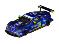 2021: Carrera D132 Aston Martin Vantage GT3 Heart of Racing, No.23