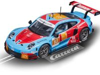 2021: Carrera EVO Porsche 911 RSR - Carrera No.93