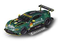 2021: Carrera EVO Aston Martin Vantage GT3 D-Station Racing, No.7