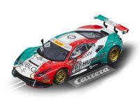 2021: Carrera GO!!! Ferrari 488 GT3 Squadra Corse Garage Italia, No.7
