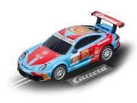 2021: Carrera GO!!! Porsche 997 GT3 Carrera blue