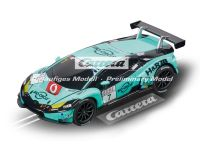 2021: Carrera GO!!! Lamborghini Huracán Konrad Motorsport