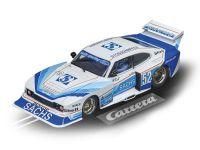 2021: Carrera D124 Ford Capri Zakspeed Turbo Sachs Sporting, No.52