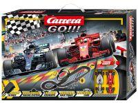 2020: Carrera GO!!! Speed Grip