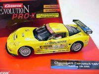 2006: Carrera PRO-X Chevrolet Corvette C6R Sebring 2005