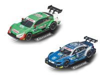 2020: Carrera Evolution DTM Ready to Roar - 6,3m