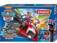 2021: Carrera GO!!! PAW PATROL - Ready, Race, Rescue
