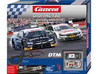 2021: Carrera DIGITAL 132 DTM Speed Memories mit Wireless