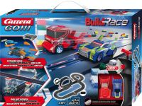 2021: Carrera GO!!! Buildn Race - Racing Set 4.9