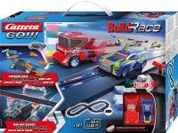 2021: Carrera GO!!! Buildn Race - Racing Set 3.6