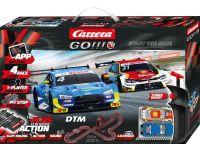 2021: Carrera Go!!!+ Plus Start the Race