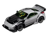 2006: Carrera EVO Nissan 350 Z Fast and the Furious D
