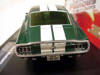 2006: Carrera EVO Ford Mustang 67 Fast and the Furiou
