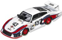 2006: Carrera EVO Porsche 935/78 Martini Racing Porsc
