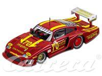 2007: Carrera EVO Porsche 935/78, Norisring 1981