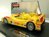 2007: Carrera EVO Porsche RS Spyder ALMS 2006 No. 6