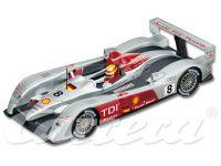 2007: Carrera EVO Audi R10 Winner Le Mans 2006