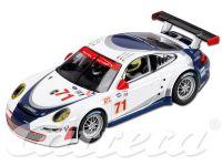 2007: Carrera EVO Porsche RSR Tafel Racing Sebring 12