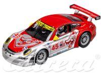 2007: Carrera EVO Porsche RSR Team Flying L.M. Sebrin