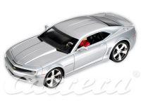 2007: Carrera EVO Chevrolet Camaro, silber