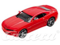 2007: Carrera EVO Chevrolet Camaro, rot