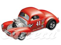 2007: Carrera EVO 41 Willys Coupe HotRod, High Perfo