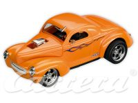 2007: Carrera EVO 41 Willys Coupe HotRod, Supercharg