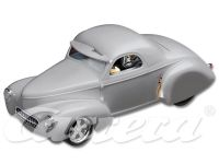 2007: Carrera EVO 41 Willys Coupe HotRod, Leadslead