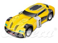 2007: Carrera D132 CarForce Liguar