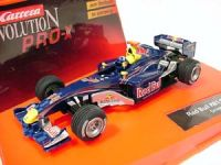 2006: Carrera PRO-X Red Bull Cosworth 2005 No.14 David Coulthard