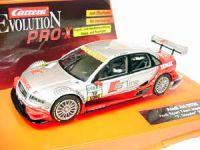 2006: Carrera PRO-X AMG Audi A4 DTM 2005 Joest Rac F. Stippler