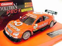 2006: Carrera PRO-X Vodafone AMG Mercedes DTM 2006 B. Schneider